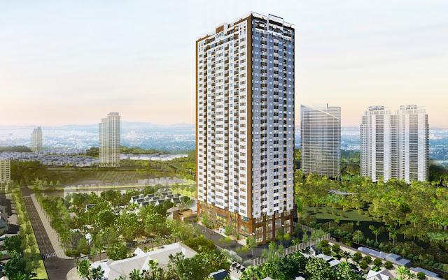 Chung cư Startup Tower Đại Mỗ