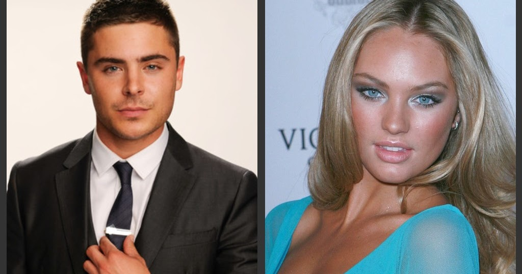 who is zac efron dating november 2012