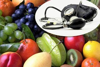 हाई- ब्लड- प्रेशर- ठीक- करने- वाले- फल, Blood -Pressure- Control -Fruits- in -Hindi, Beating- high- blood- pressure- with- food, हाई- बीपी- काबू- करने -वाले -फल