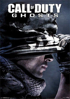 Call of Duty Ghosts Thumb