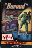 Peter Randa  Baroud anticipation Fleuve Noir