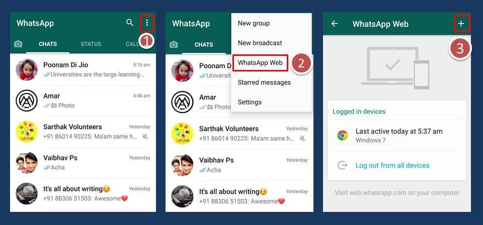 What Is Whatsapp Web