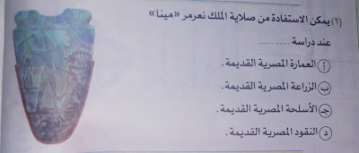 اولي ثانوي   مراجعة شامله بالنظام الجديد   س و ج   مصادر دراسة الحضارات   اجيال الاندلس