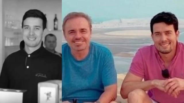 Gugu era Gay, revela colunista Léo Dias