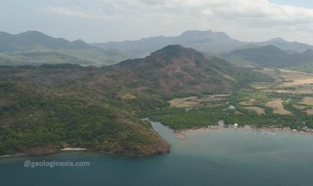 pulau terbesar di filipina