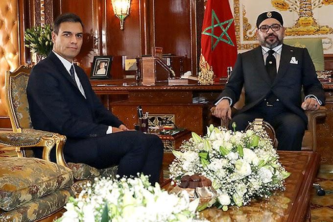 Marruecos abre una nueva crisis diplomática con España por el Sáhara occidental.