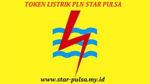 LISTRIK PLN STAR PULSA