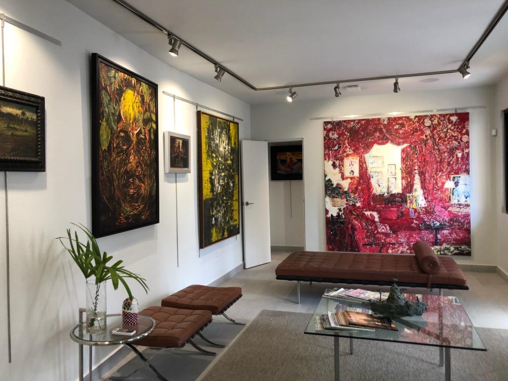 Image result for OBRA Galeria puerto rico