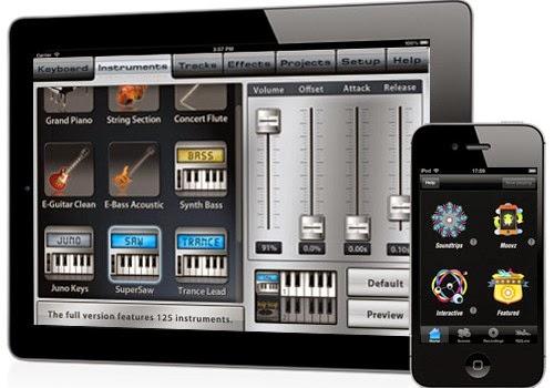 Review Aplikasi Musik Populer Untuk Iphone Tempat Review Info