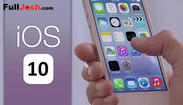 Apple iOS 10.1.1 Released Out And Updates To Install