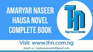 Amaryar Naseer