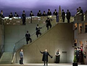 Massenet: Manon - Metropolitan Opea (Photo Metropolitan Opera)