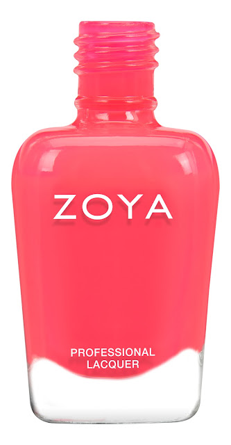 Zoya ZP1086 Zelda
