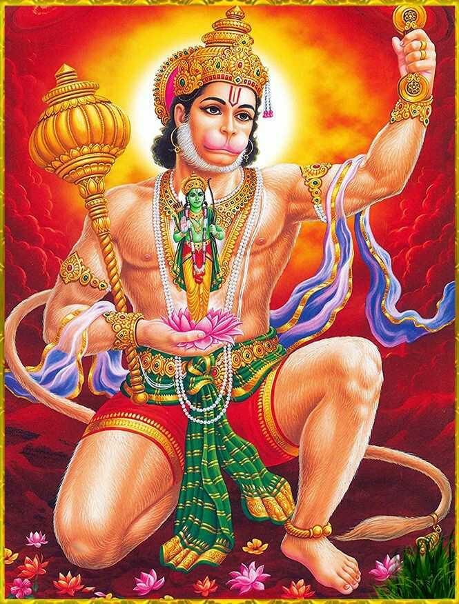 309 Hanuman Ji Images Photos And Wallpaper Download Hd
