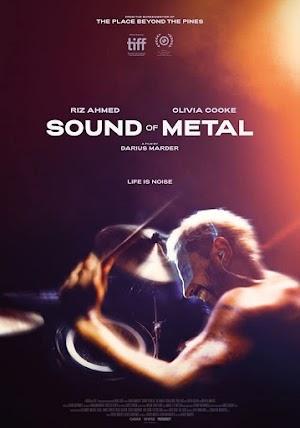 Sound of Metal 2019 WEB-DL 1080p Latino Descargar