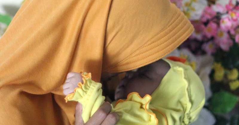 Menyusui Bayi Baru Lahir Pasca Caesar
