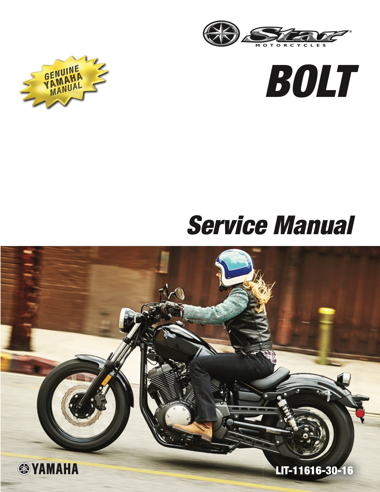 2009-2016 yamaha zuma 125 ( yw125 ) scooter service manual on a cd.