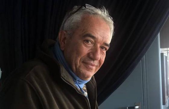 José Alcamí Pertejo