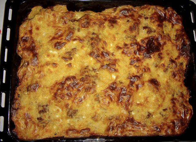 baked moussaka