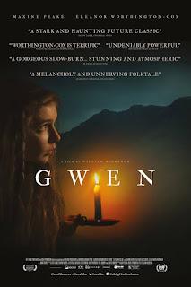 Gwen (2019) Full Movie DVDrip Download Kickass