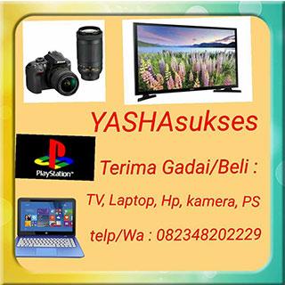Lowongan Kerja Pegawai Toko di Yasha Sukses