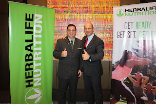 herbalife, officers