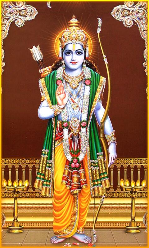 Poppy Apps Lord Rama Wallpaper God Sri Rama Photos Sri Rama