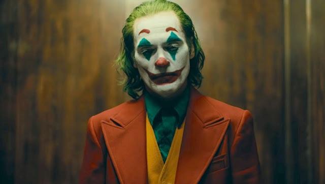 Coringa/Warner Bros/Divulgação