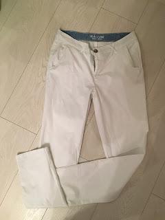 Pantaloni Biaggini by Charles Vogele pret 35 lei
