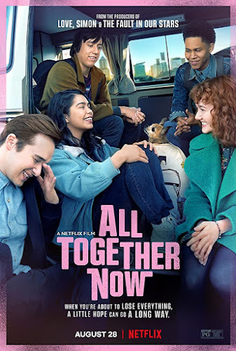 All Together Now (Web-DL 720p Dual Latino / Ingles) (2020)