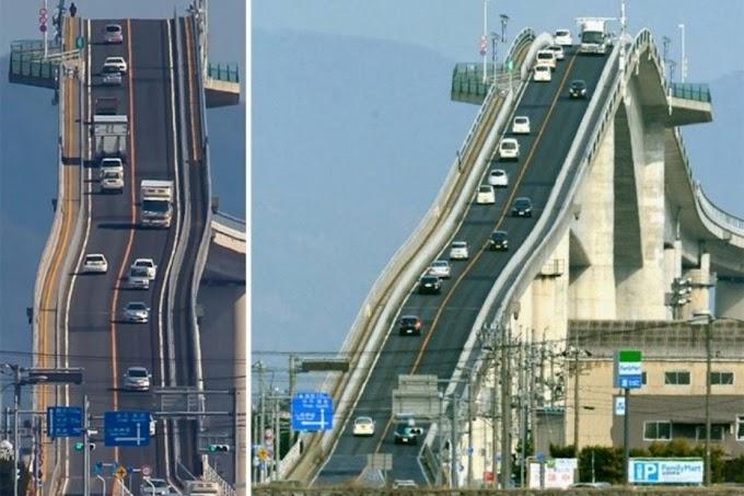 484: Eshima Ohashi Köprüsü