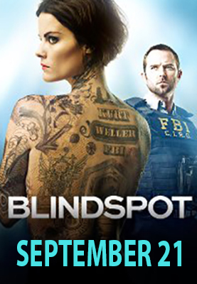 Download Blindspot Season 1