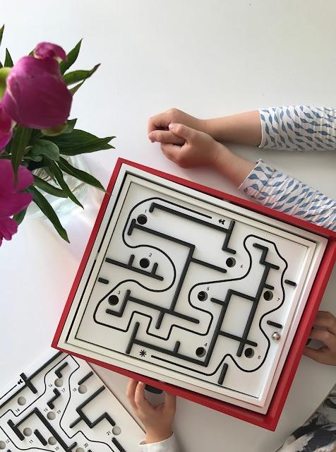 Brio, Brio lek, Brio leksaker, Brio toys, Brio labyrint, Brio Labyrinth