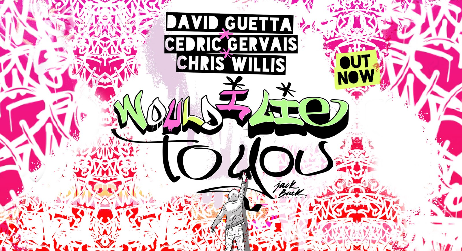 DAVID GUETTA CEDRIC GERVAIS GUETT WOULD I LIE TO YOU СКАЧАТЬ БЕСПЛАТНО