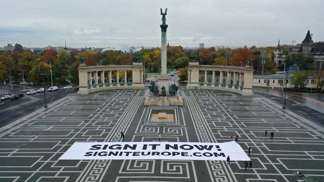 Litvániában ma meglehet a kellő számú szignó a székely petíciónál
