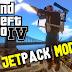 GTA IV Jetpack Mod | You Should Download 2021