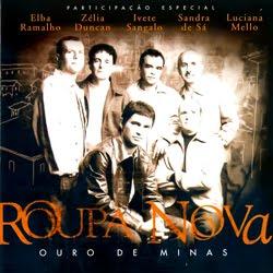 Roupa Nova Ouro de Monas Download – Roupa Nova – Ouro de Minas (2012)