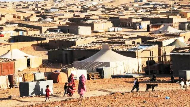 قضية اختلاس المساعدات الإنسانية من طرف البوليساريو مرة أخرى