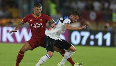 مشاهدة مباراة روما وبلدية اسطنبول
