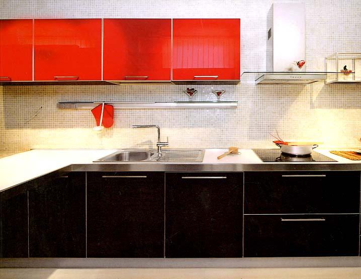 Langkah Pertama Yang Perlu Diambil Sebelum Membentuk Ruang Dapur