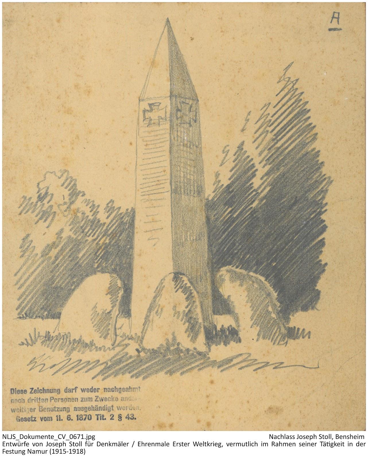 Joseph Stoll Bensheim