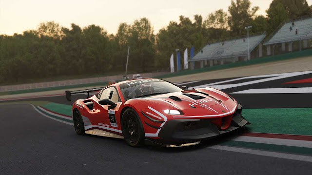 It's time to start the engines, get ready to race, and live the Ferrari dream! Registration opens for 'Ferrari Hublot Esports Series'