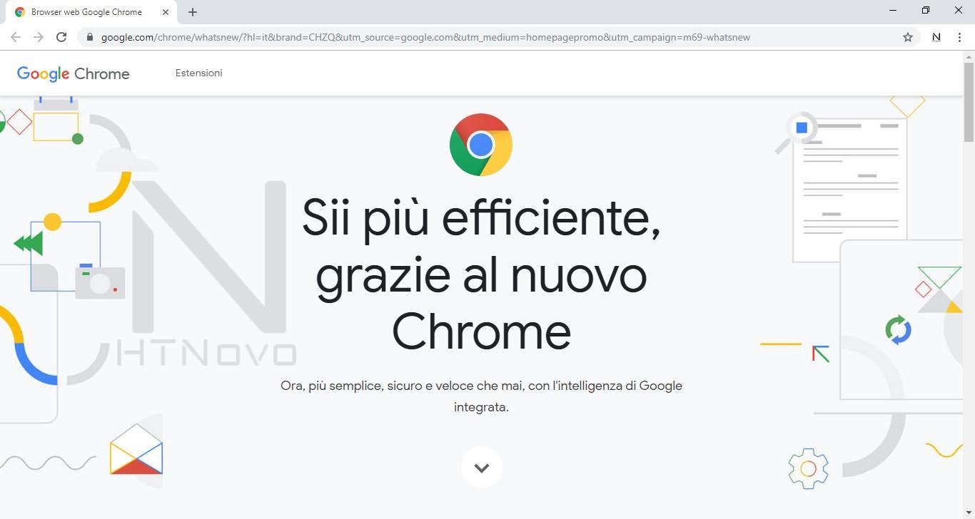 Nuovo-Chrome-avviso