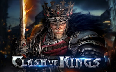 Clash of Kings apk for android