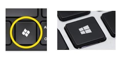 tombol untuk screenshot di laptop/ pc