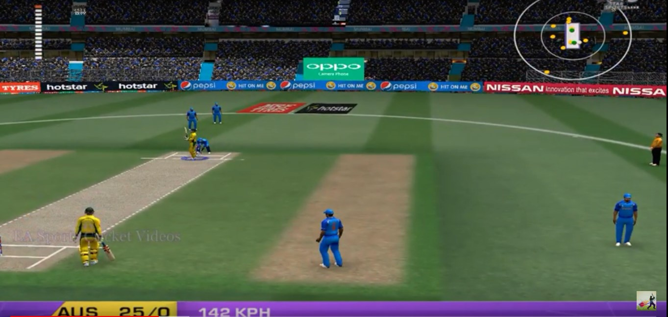 Ea sports cricket 2019 free download for pc