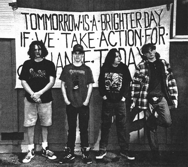 Immortal Fate - Demo '90