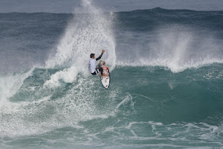 32 Miguel Pupo rip curl pro portugal foto WSL Damien Poullenot