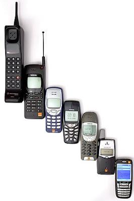 क्या थी मोबाइल नेटवर्क की पुरानी जेनरेशन