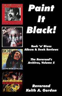 The Reverend's Paint It Black!